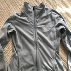 North Face Women's fleece jacket